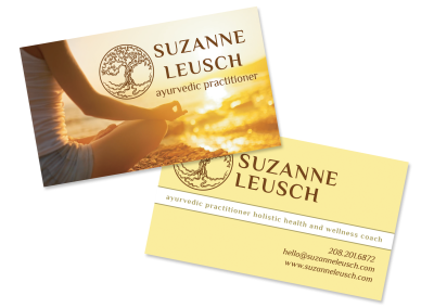 Ayurvedic-Practitioner-Business-Card