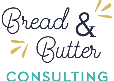 Bread and Butter Consulting Logo