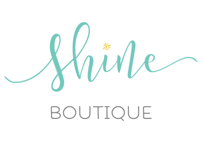 Shine Boutique Logo