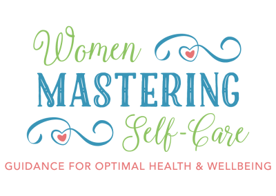 Women Mastering Self Care Logo