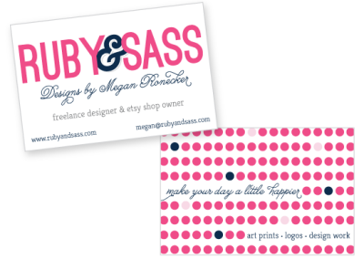 Ruby-and-Sass-Business-Cards