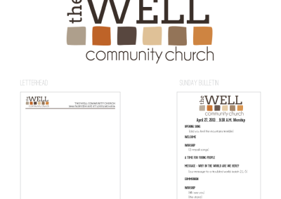 The-Well-Church-Logo-Design-Suite