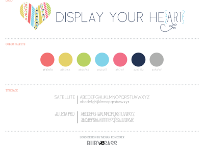 Display-Your-Heart-Etsy-Shop-Logo-Design