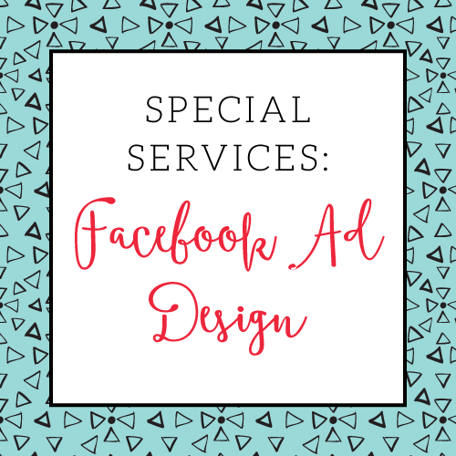 Facebook Ad Design Services