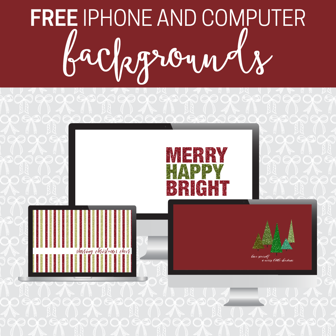 Free Download Christmas Computer Desktop & Iphone Backgrounds