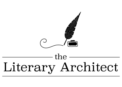 Literary-Architect-Logo