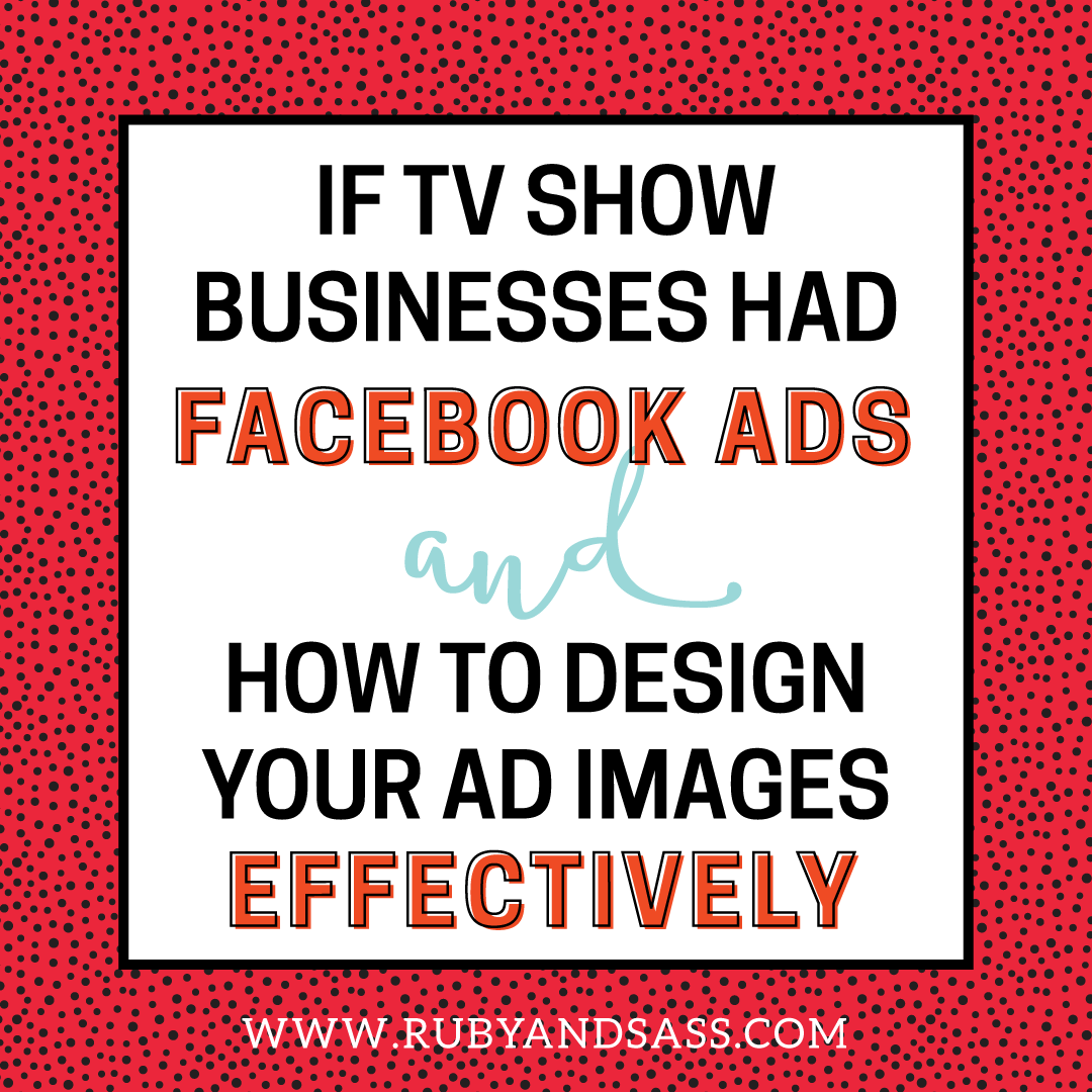 How to Design Facebook Ad Images Effectively