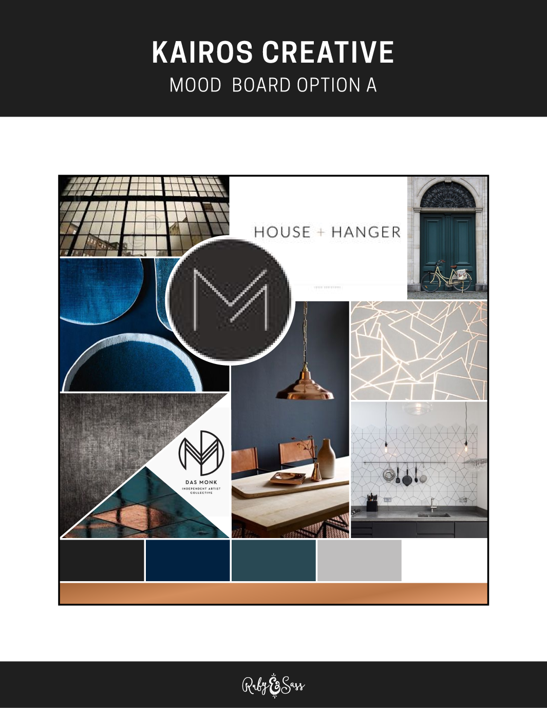 How To Create A Mood Board and Why You Need One